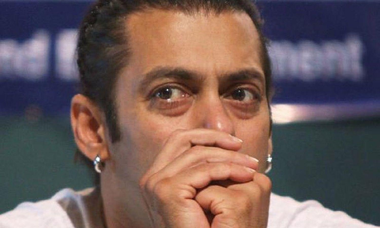 Macho Man Salman Khan 'Felt like a raped woman'