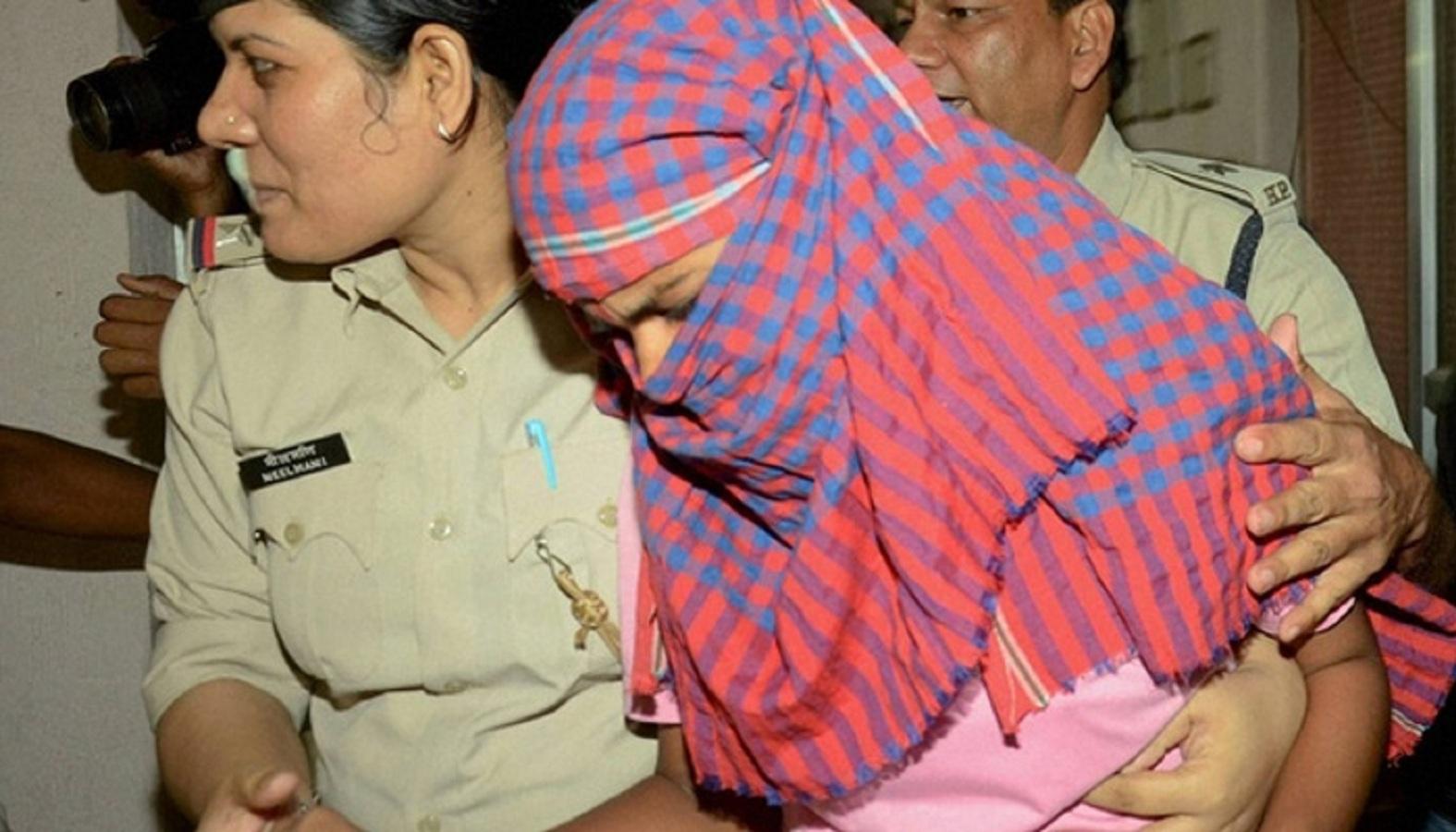 Is it right to arrest Bihar Fake Topper Ruby Rai?