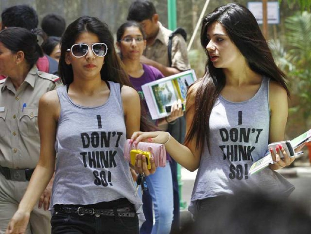 All You Need To Know About Fashion at Delhi University