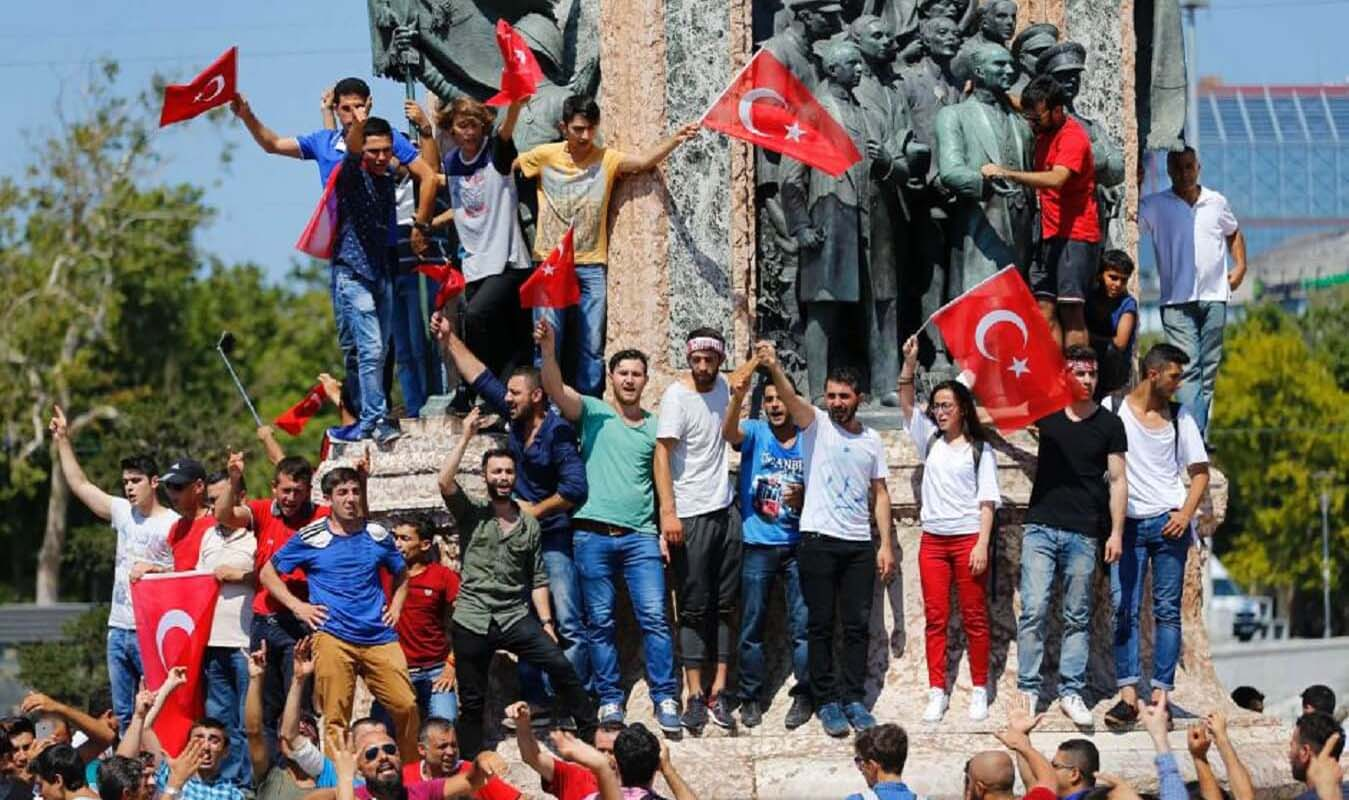 Explained in 450 words: Turkey Coup and Implications