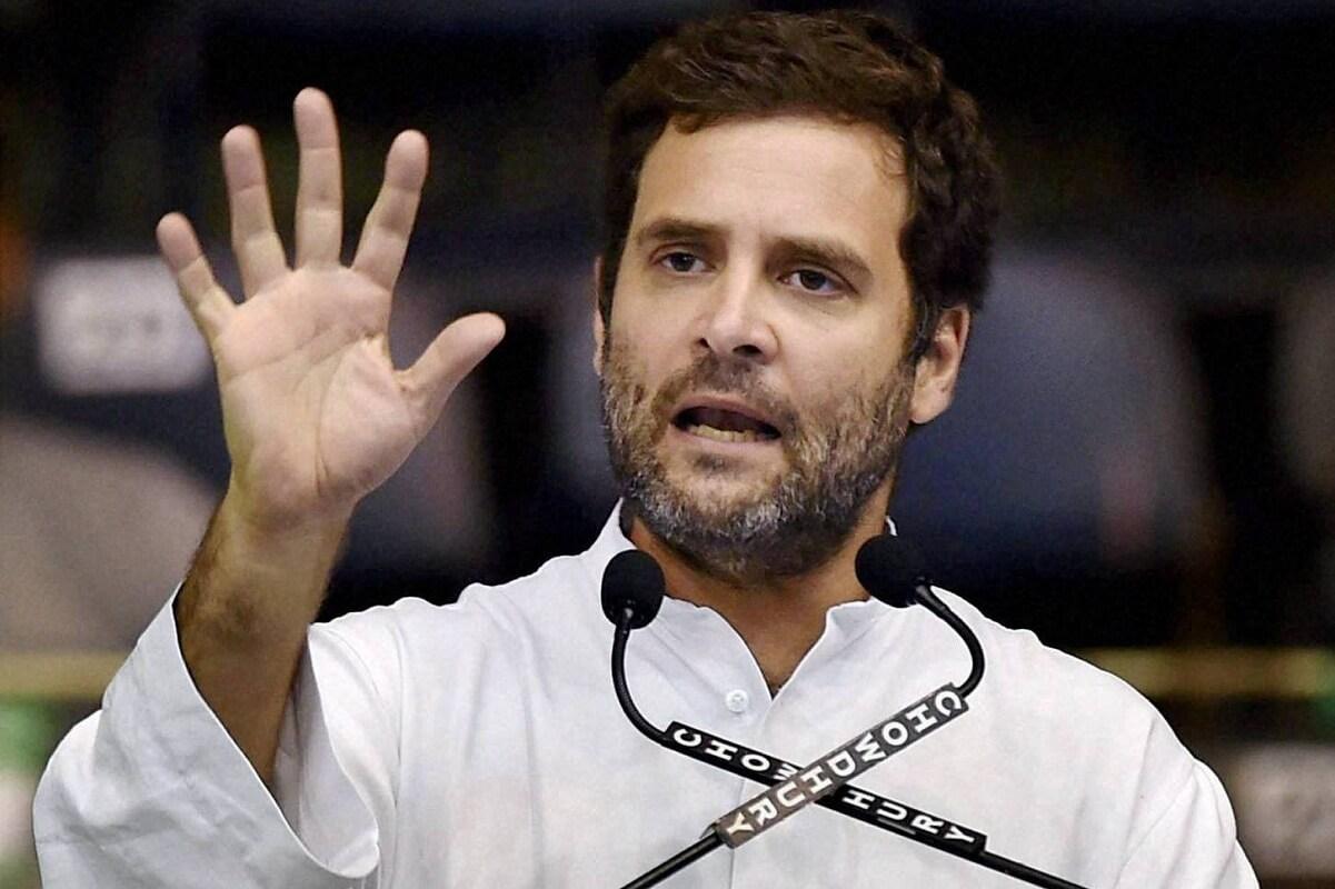 Harhar Modi to Arhar Modi – Another Rahul Gandhi Jibe