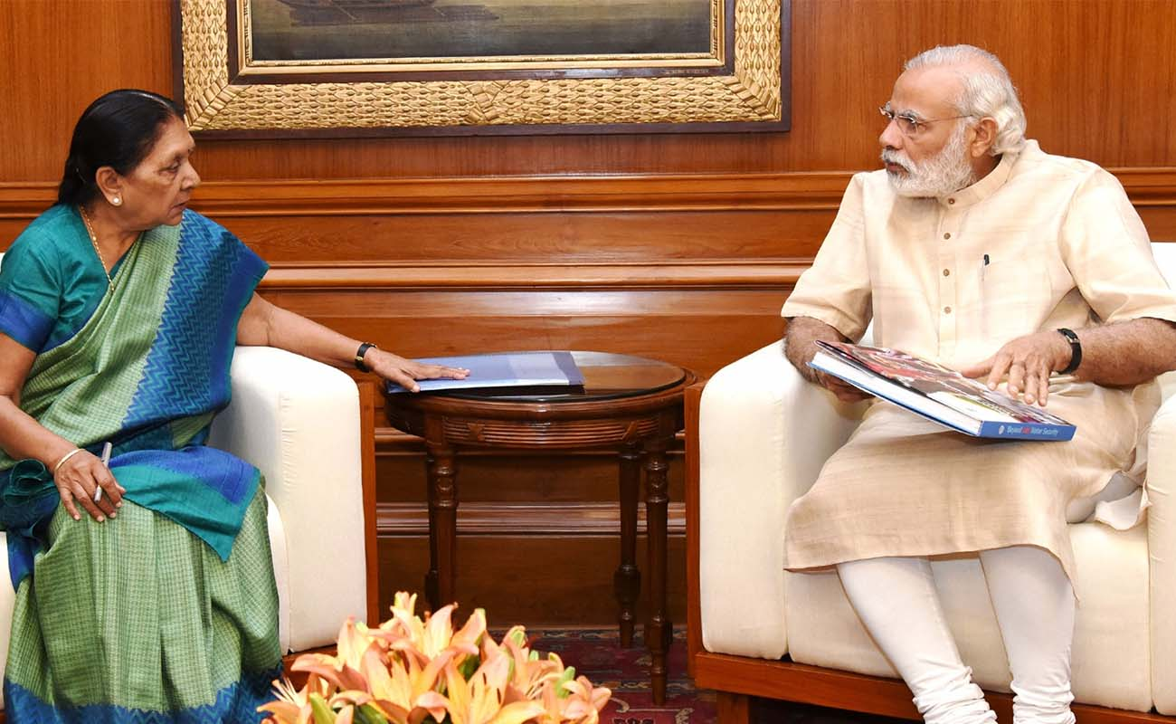 Gujarat CM Resign: Dawn of new Modi? Or Setback to BJP?