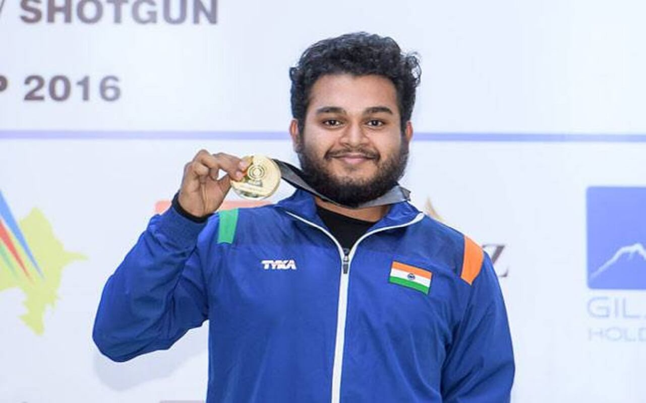 Indian shooter win 3 golds in ISSF Junior World Cup