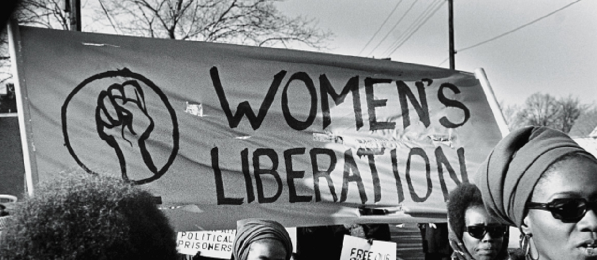 What is Feminism for Me? And Why You Should Care Too.