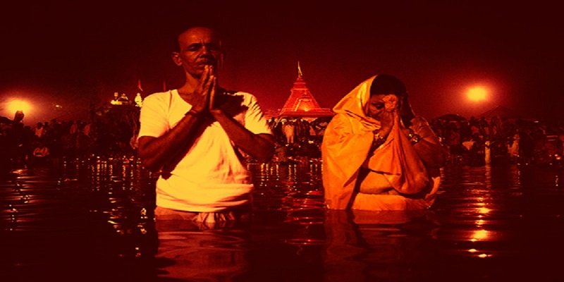 Chhath- The Festival of Unity and Purity.