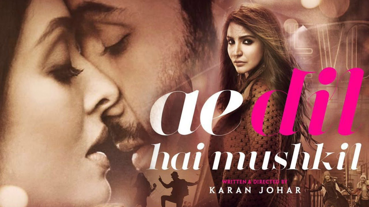 Five Reasons to Watch ADHM.