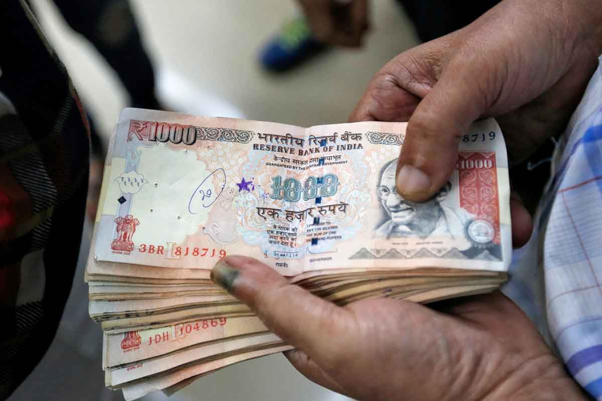 Here's how Demonetisation Gives Motivation for a Hopeful Future