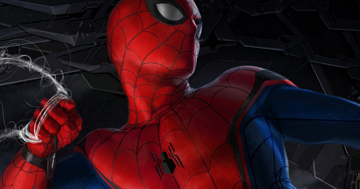 Oh my god! What surprises does Marvel hold in the new trailer for Spider man Reboot? Watch Now!