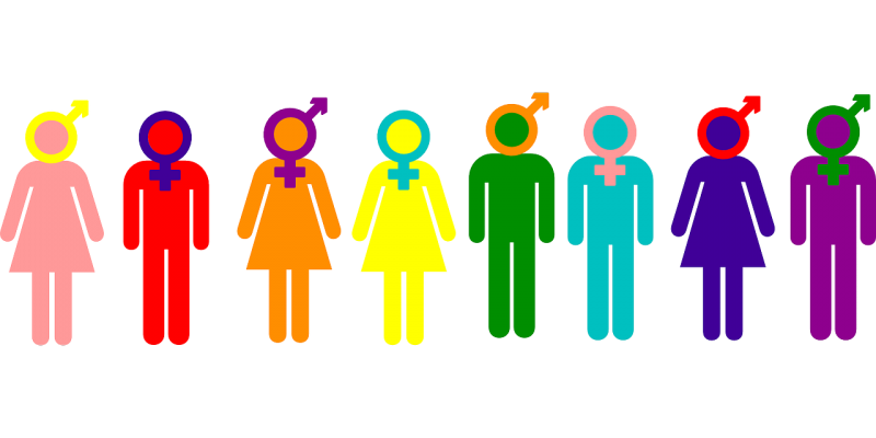 LGBTQ – They are one of us!