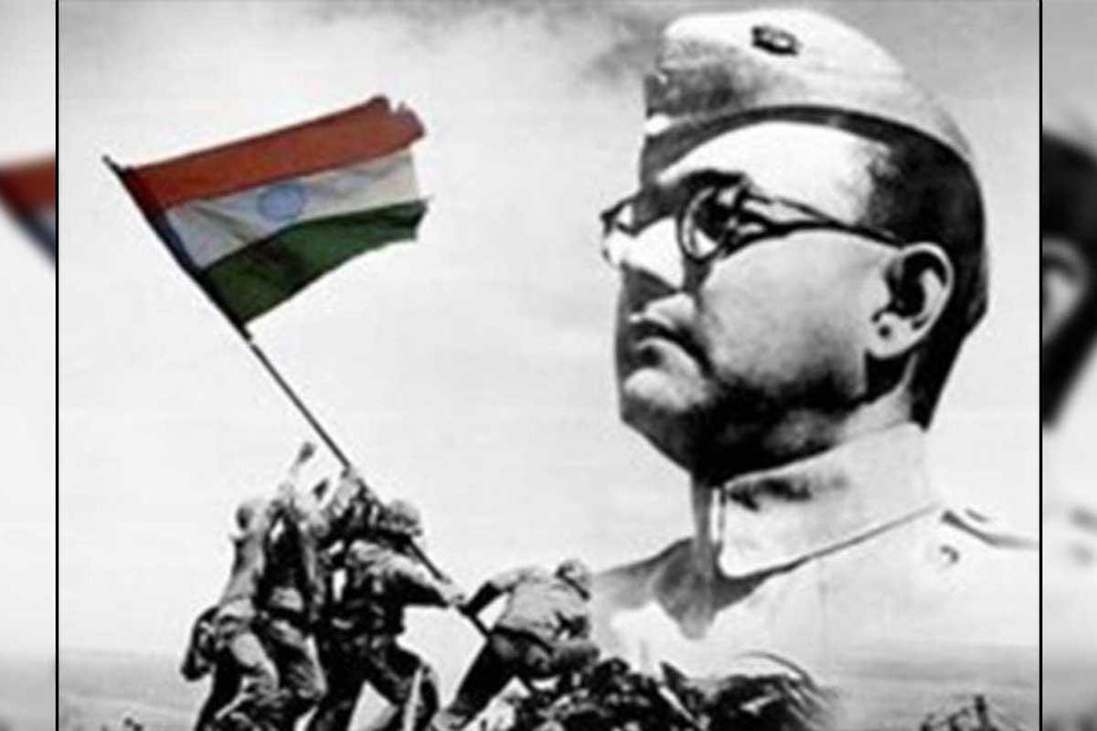 British Tortured Netaji Subhas Chandra Bose To Death! New Book Claims