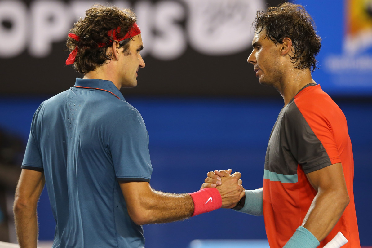 Roger Federer, Rafael Nadal Duel is Nothing You'd Want to Miss