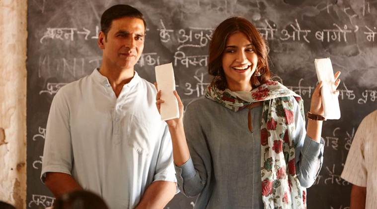 The Padman Challenge may not empower women, but it is certainly breaking taboos
