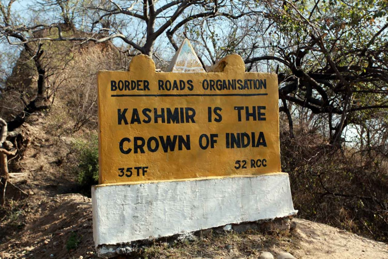 The Crown Of India – Our Kashmir.