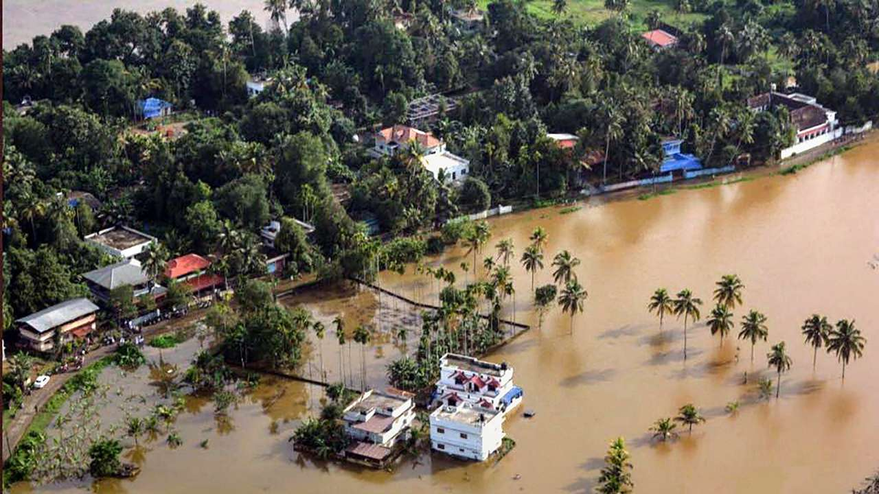 "The ""Karmic"" baggage of Kerala"