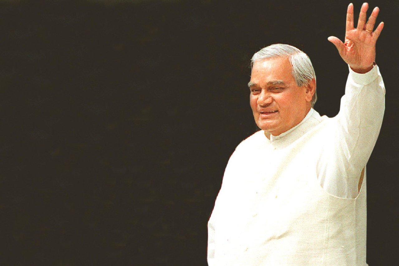 Atal Bihari Vajpayee- Remembering the Statesmen