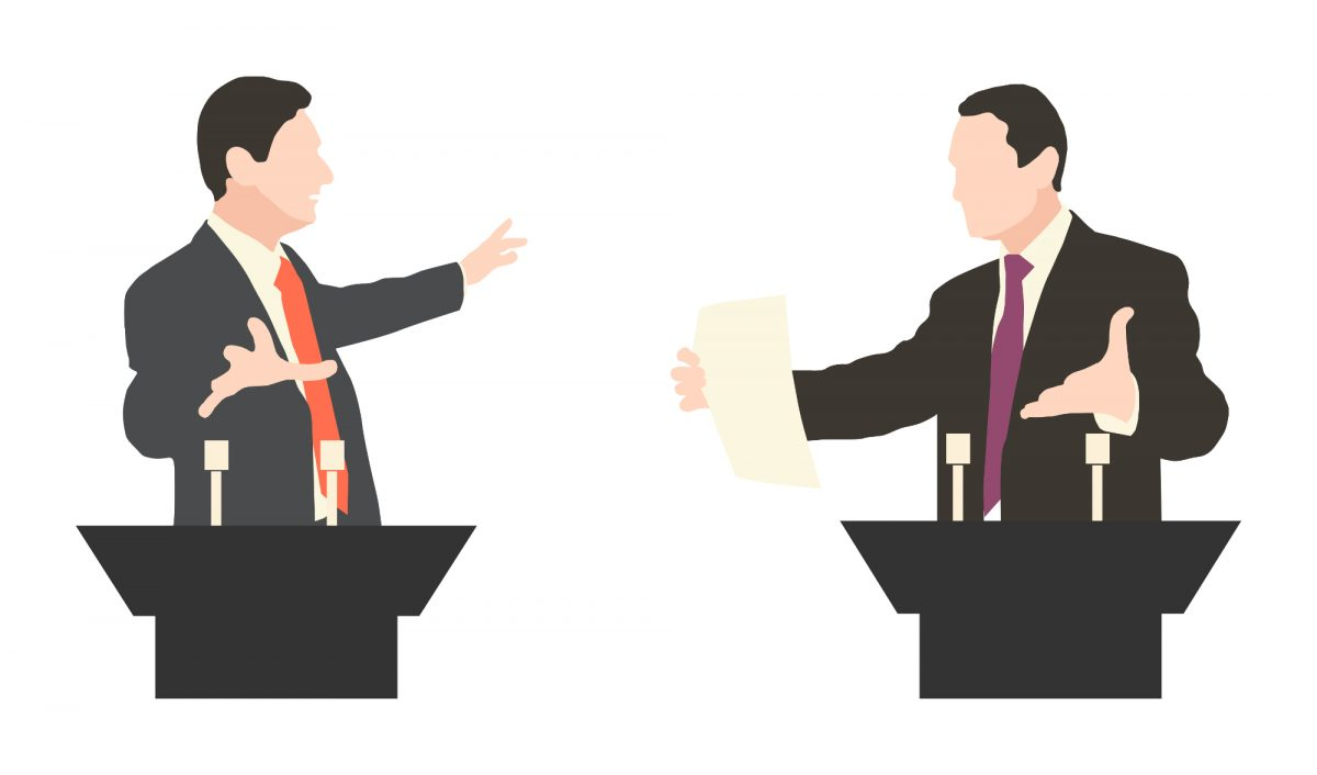 Debate or Discuss – Tough choice to opt