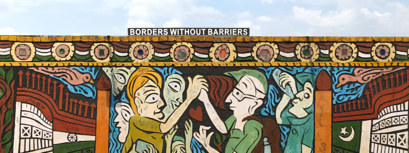 The Borderlands- Unheard Stories from India's Borders