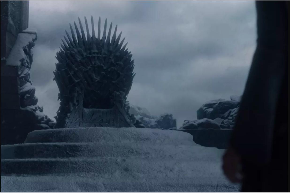 Game Of Thrones : Season Finale
