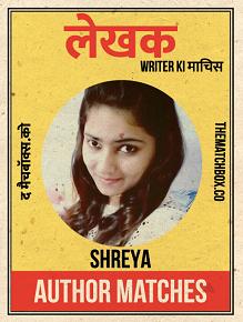 Shreya Sikarwar